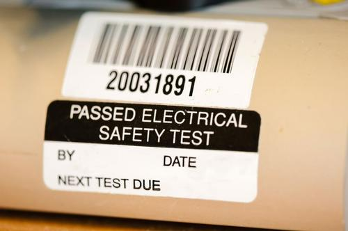 Electrical Contractors based in Wolverhampton PAT test